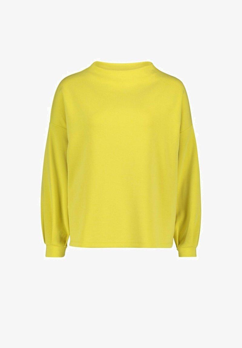 Cartoon - Sweatshirt - yellow