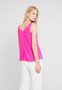 Wallis - Blouse - pink - 2
