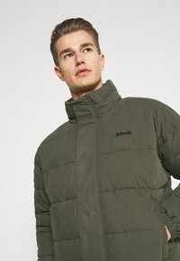 Schott - NEBRASKA - Winter jacket - military green - 4