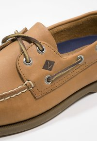 Sperry - Boat shoes - sahara - 5