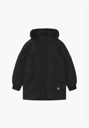 PUFFER - Winterjas - black