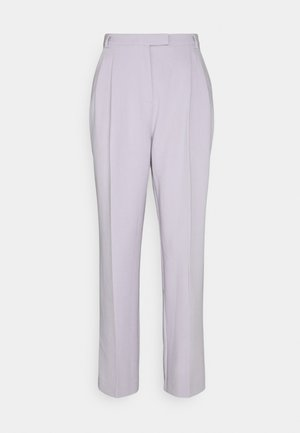 GALANE PANTS - Kalhoty - thistle