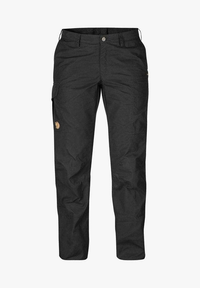 Outdoor trousers - dunkelgrau (229)