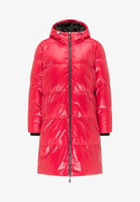myMo ROCKS - Winter coat - rot - 4