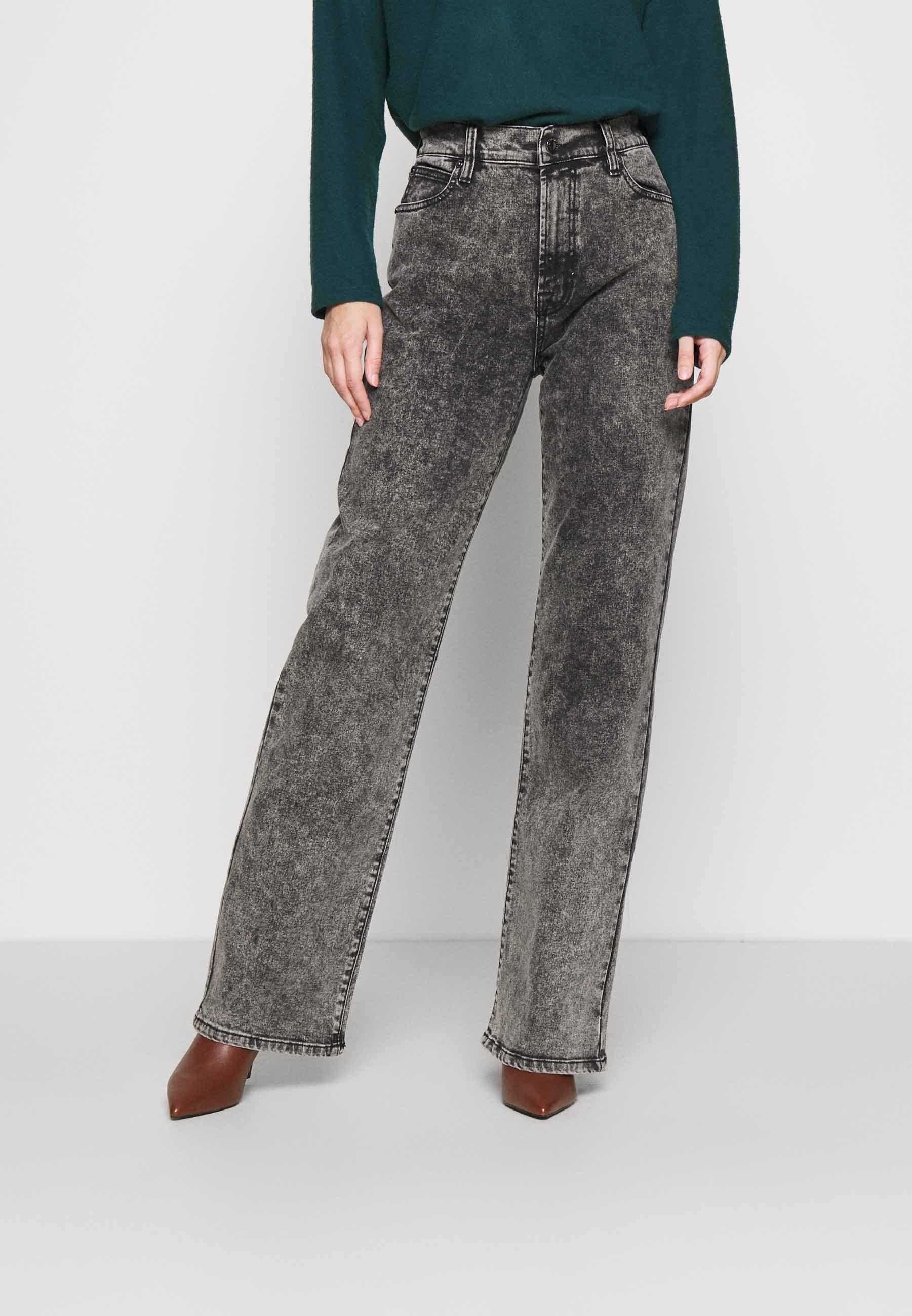 Women MIA  - Straight leg jeans