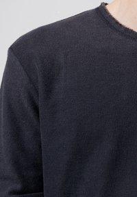 Tigha - Sweatshirt - vintage black - 3
