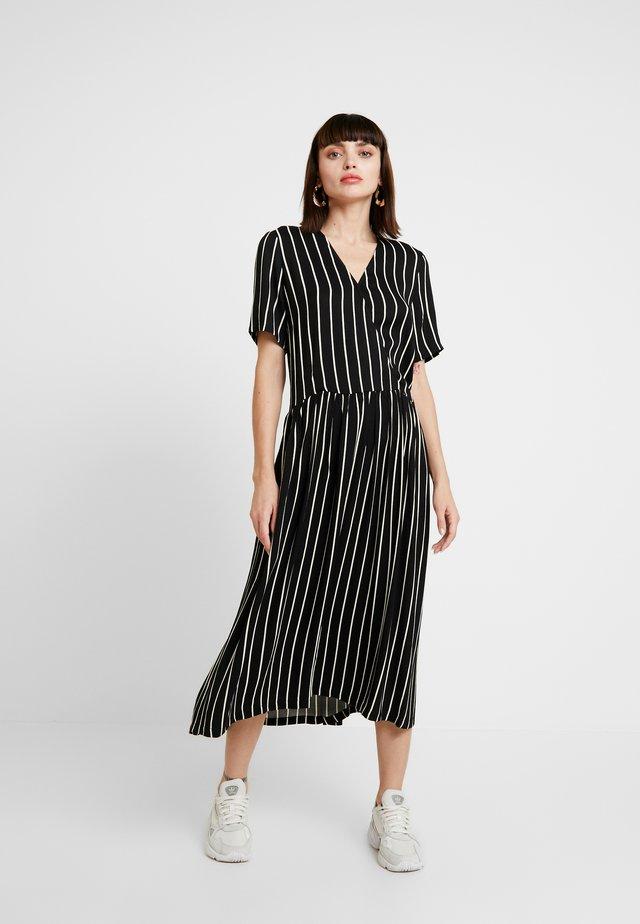 ANNA DRESS - Vestido informal - red