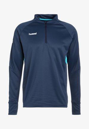 TECH MOVE  - Langærmede T-shirts - sargasso sea