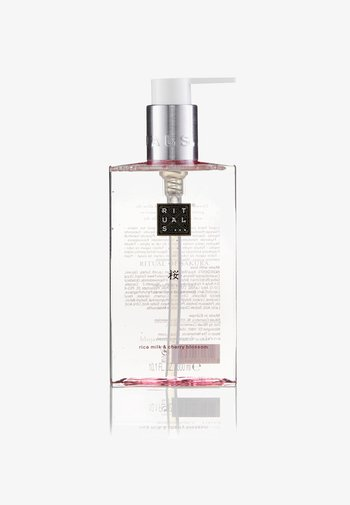 THE RITUAL OF SAKURA HAND WASH  - Liquid soap - -