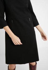 Bogner - LUCIANA - Day dress - black - 6