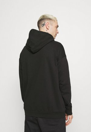 UNISEX - Sweat à capuche - black