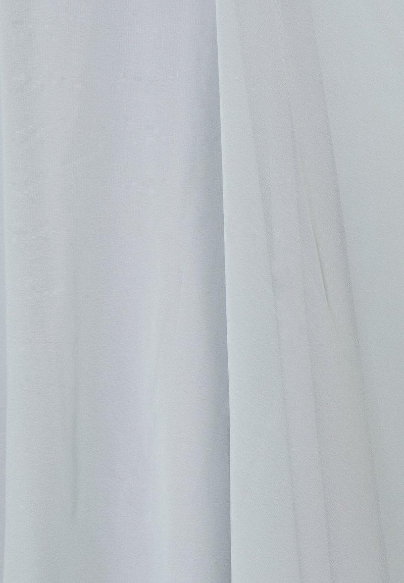 Lace & Beads SKYE SKIRT - A-Linien-Rock - ice grey/grau gIxSf3
