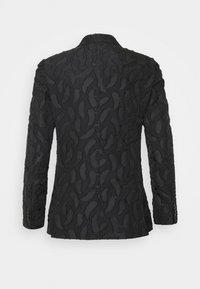 Tiger of Sweden - GIAVIO - Blazer jacket - black - 9