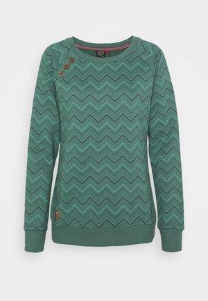 DARIA - Sweater - green