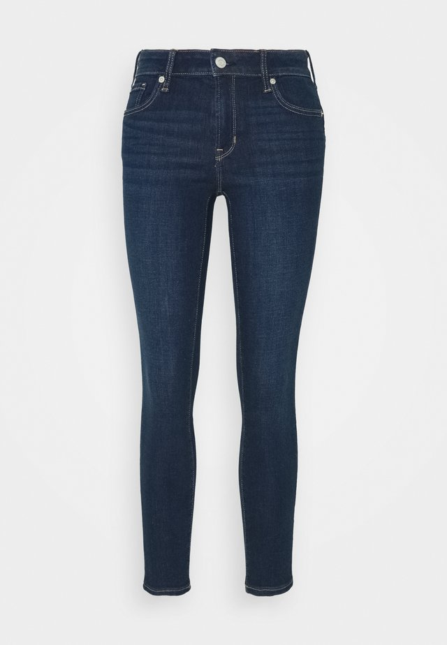 WILLOUGHBY - Jeans Skinny Fit - dark