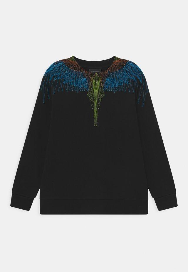 BEZIER - Sweatshirt - black