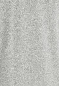 3.1 Phillip Lim - REVERSIBLE VINTAGE FIT - T-shirt basique - grey - 4