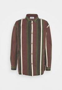 Han Kjøbenhavn - SHIRT JACKET - Summer jacket - multicoloured - 0