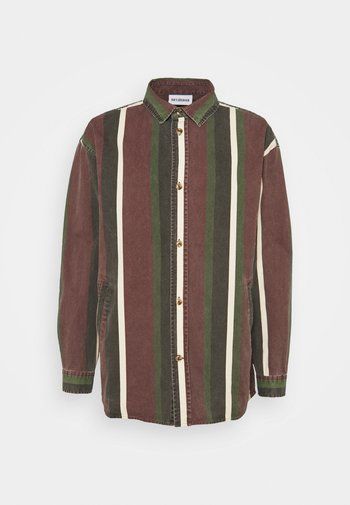 SHIRT JACKET - Summer jacket - multicoloured