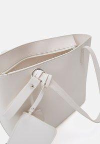 Glamorous - SET - Handbag - white - 2