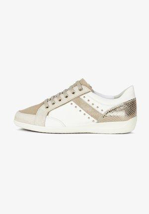 MYRIA H - Sneakers basse - weiß
