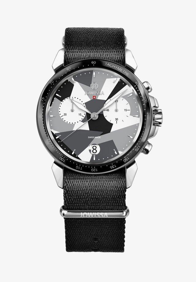 LEWY  SWISS  - Chronograaf - grau