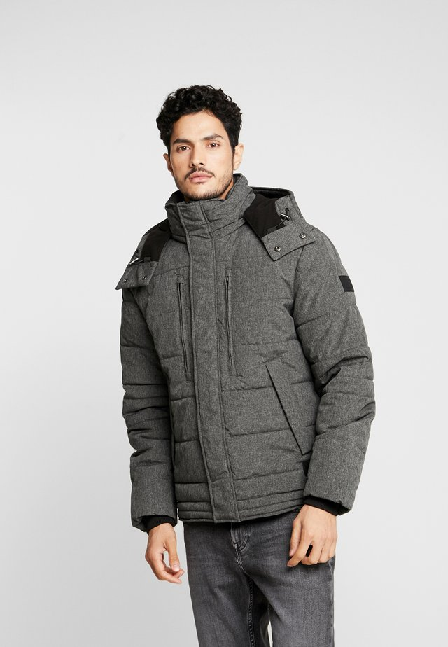ARTIC - Winter jacket - grey