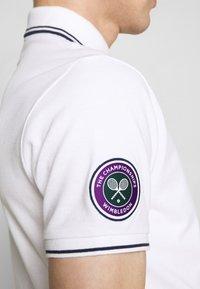 Polo Ralph Lauren - Koszulka polo - pure white - 3