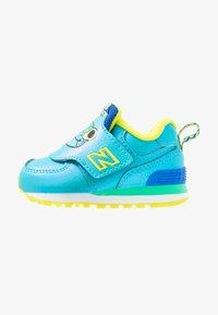 New Balance - IV574ZOF - Sneakers basse - blue - 1