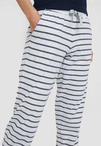 Schiesser - Pyjama bottoms - grey - 3