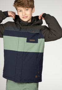 Protest - BYRON  - Snowboard jacket - swamped - 6