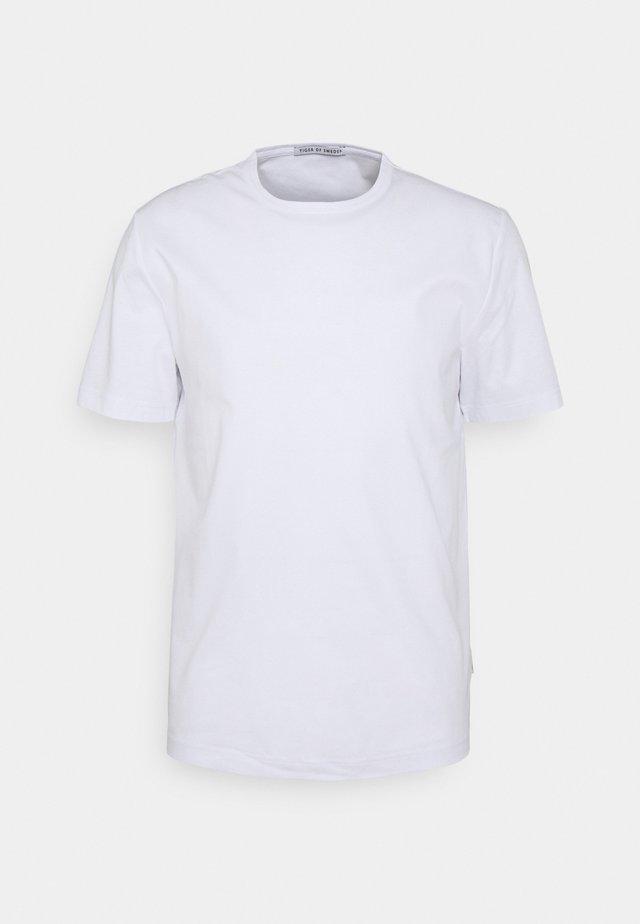 OLAF - T-shirt basique - pure white