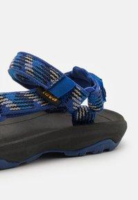 Teva - HURRICANE XLT 2 UNISEX - Walking sandals - belay sodalite blue - 5