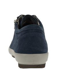 Legero - Sneakersy niskie - blue - 3