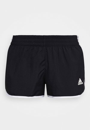 M20 SHORT - Sports shorts - black/white