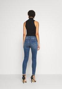 comma - Slim fit jeans - dark blue - 2