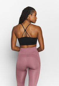 Even&Odd active - Sports bra - black - 2