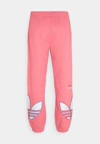 adidas Originals - UNISEX - Träningsbyxor - light pink - 6