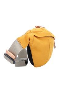 Harvest Label - TOKACHI  34 CM - Bum bag - mustard - 2