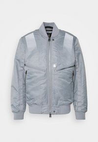 G-Star - TRANSITIONAL - Bomber Jacket - lune/grey - 0