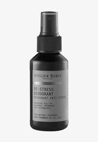 Atelier Rebul - DE-STRESS DEODORANT 100ML - Deodorant - - - 0