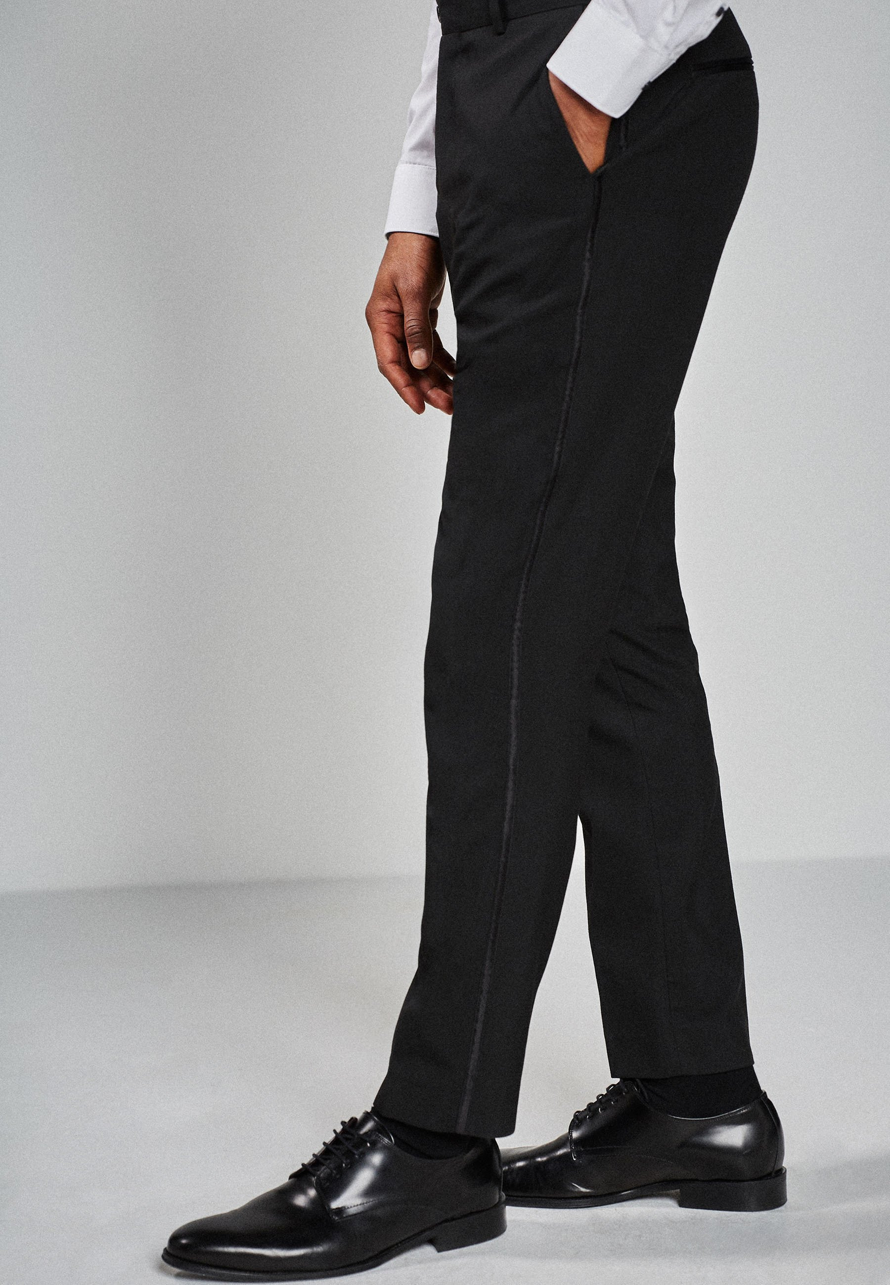 Uomo Pantaloni eleganti