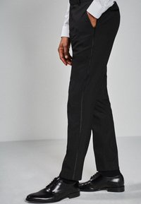 Next - Pantalon - black - 2