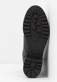 Bullboxer - Platform ankle boots - black - 6