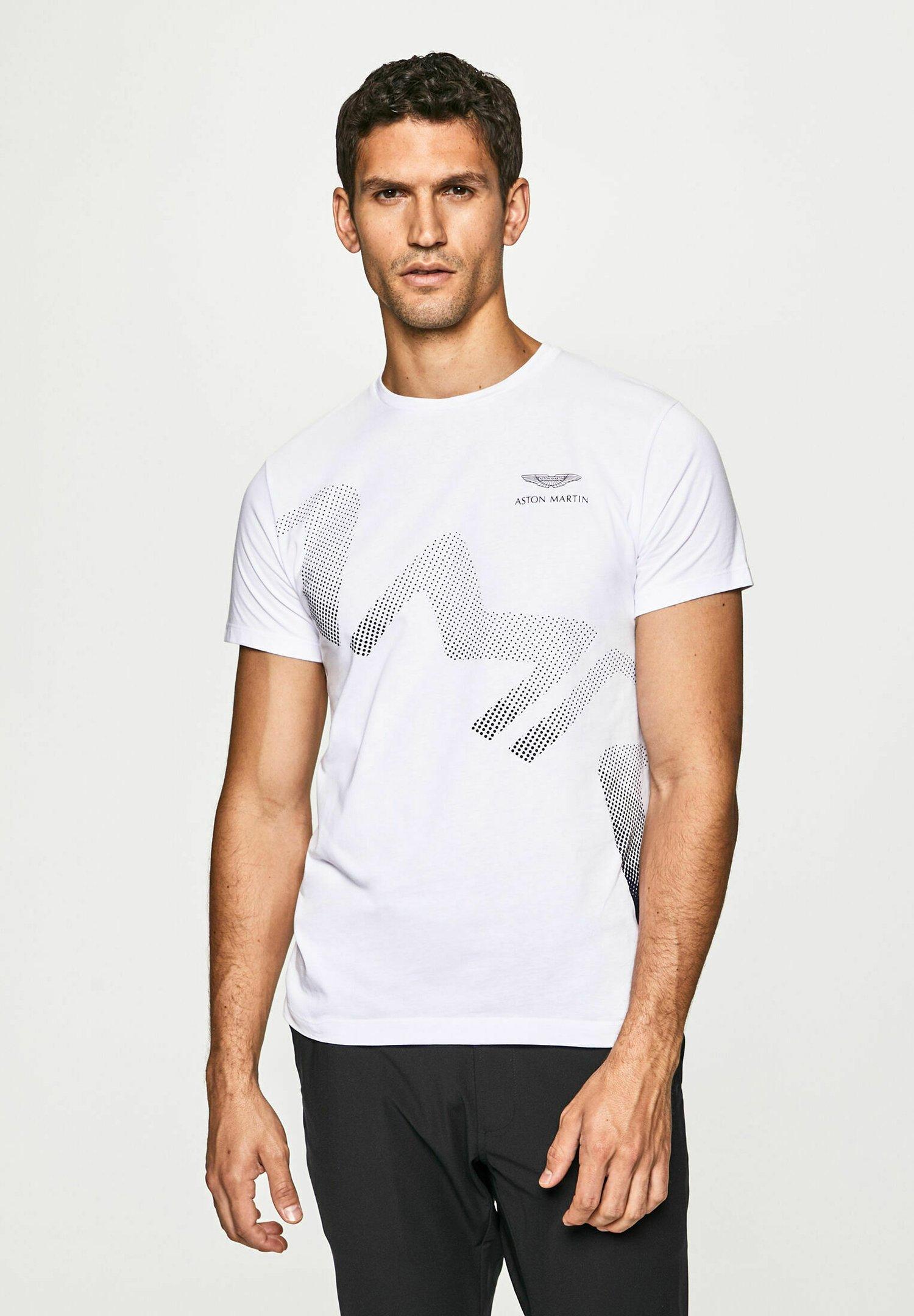 Homme ASTRO  - T-shirt imprimé