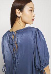 Glamorous - Sukienka letnia - blue - 5