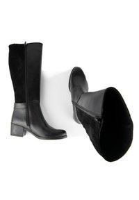 Eva Lopez - Boots - black - 2