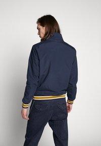 Jack & Jones - JORFLINT JACKET - Summer jacket - navy blazer - 2