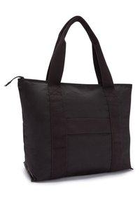 Kipling - ERA M - Tote bag - rich black - 2
