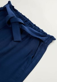 DeFacto - Trousers - indigo - 2